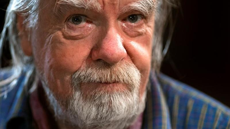 French actor Michael Lonsdale dies aged 89
