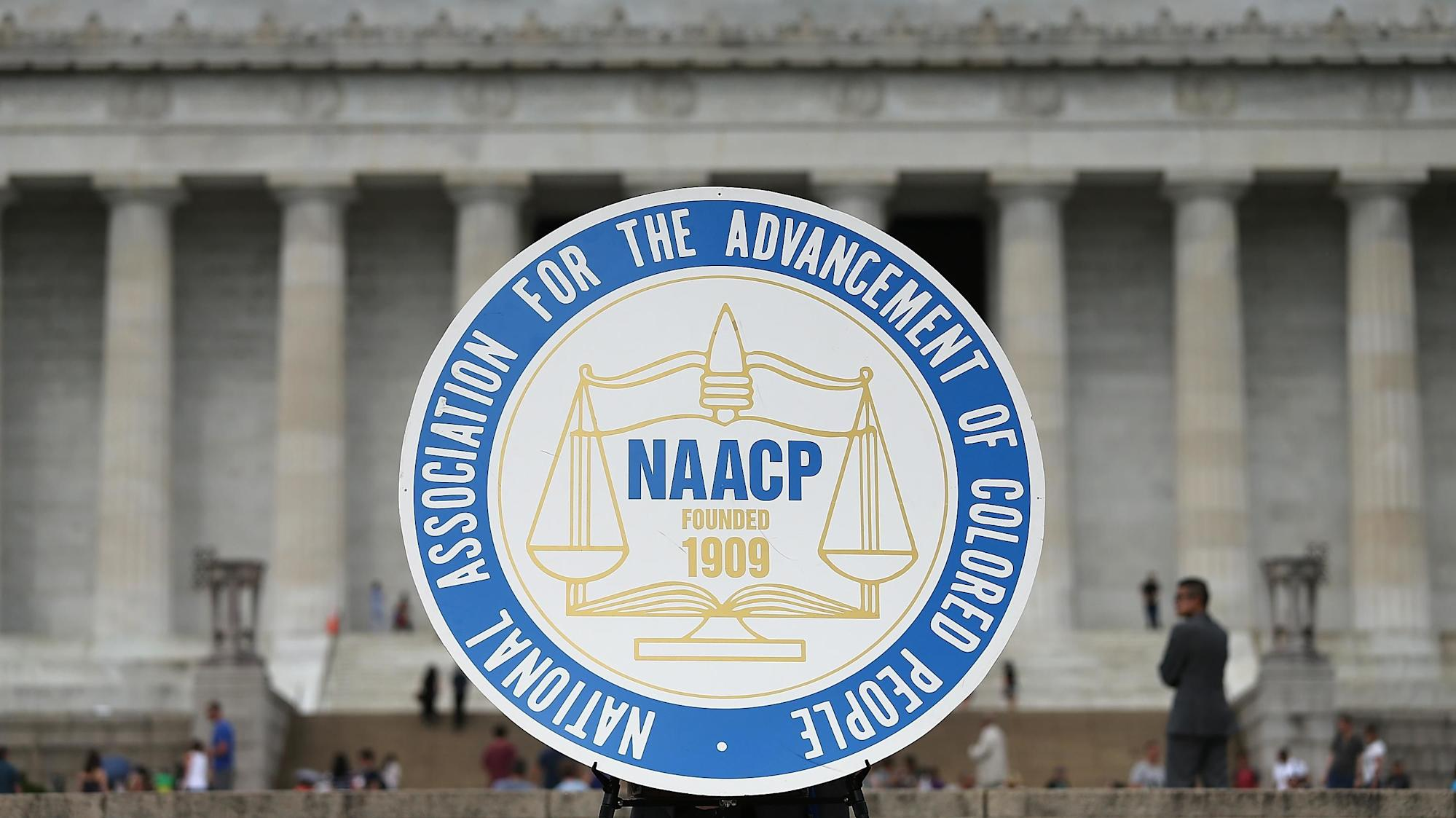 money.yahoo.com: 'We need to blow up the caste system': NAACP President on achieving equality