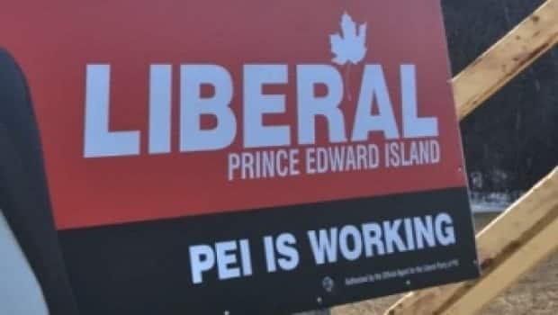 P.E.I.'s Liberals have been without a permanent leader since losing the last provincial election in 2019. (Brian Higgins/CBC - image credit)