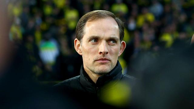 Karl-Heinze Riedle is not convinced the strain on Thomas Tuchel's relationship with Hans-Joachim Watzke is as bad as being reported.