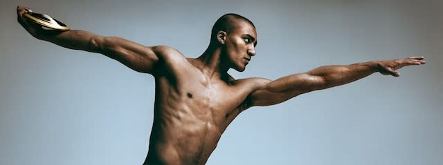 body Ashton eaton issue espn