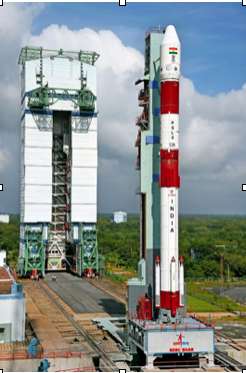 <p>1996 – India entered global market for satellite launch with PSLV D3 and IRS P3. Source:ISRO </p>