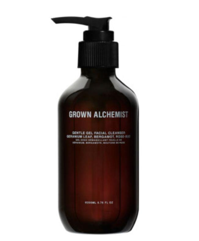"""For oilier skin, our favourite is the <a href=""https://fave.co/3ezpwad"" target=""_blank"" rel=""noopener noreferrer"">Grown Alchemist Gentle Gel Cleanser</a>."" &mdash; <strong>Serron at Heyday.</strong> <a href=""https://fave.co/3ezpwad"" target=""_blank"" rel=""noopener noreferrer"">Find it for $39 at Ulta</a>."