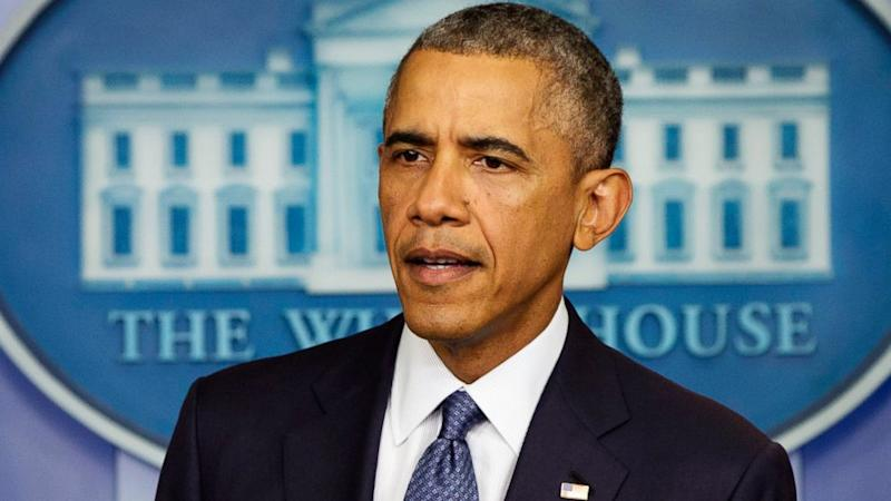 7 Ways Obama Basically Called Republicans Bums Today