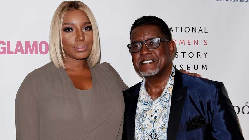 NeNe Leakes' husband, Gregg Leakes, diagnosed with cancer
