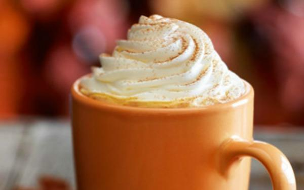 Starbucks Facebook Game to Decide Who Gets Pumpkin Spice Latte First
