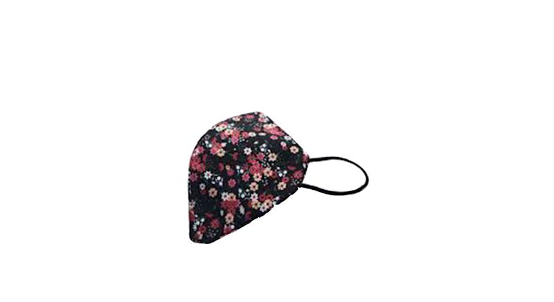 Ditsy Floral Print Fashion Face Mask