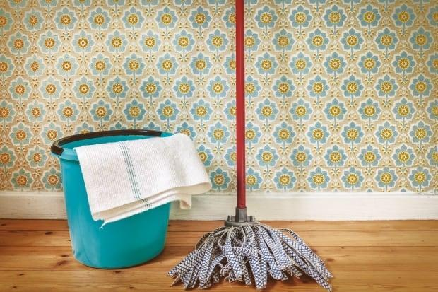 Pick up those cleaning tools and pace yourself, says entrepreneur Charlotte Brown, owner of Unique Cleaning Company in Greely. She offers tips on how to tackle spring cleaning like a boss. (Credit: iStock/Getty Images - image credit)