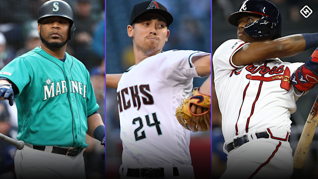 Our DraftKings lineup picks for Monday feature a couple mini-stacks and value SPs. See all the picks and get sleeper and strategy ideas for your daily fantasy baseball contests.