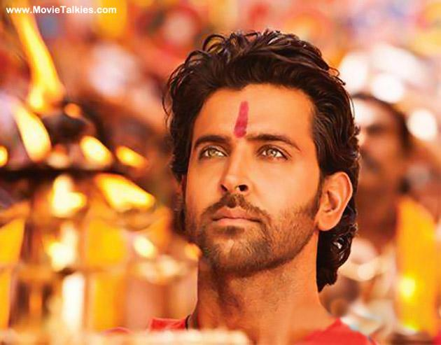 Best Actor (Drama): Hrithik Roshan for Agneepath