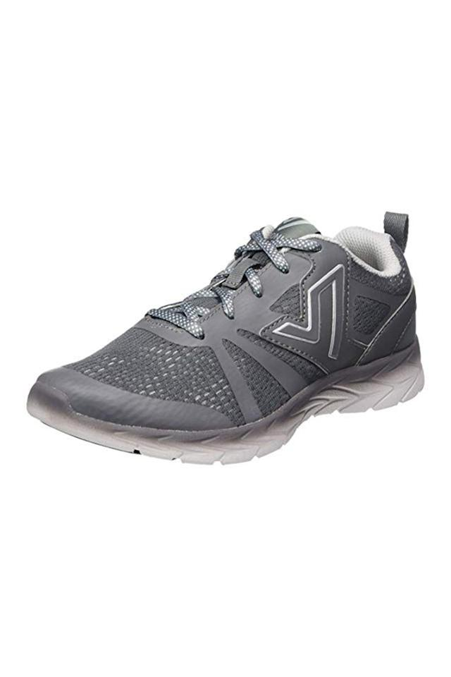 """<p>$47</p><p><a rel=""""nofollow"""" href=""""https://www.amazon.com/Vionic-Womens-Miles-Active-Sneaker/dp/B01N2YRE2S"""">SHOP NOW</a><br></p><p>Dr. Sutera worked in the Vionic innovation lab to help develop the foot-friendly design of this shoe. The breathable mesh uppers, for example, help hold your foot in place without overheating. And the duel-density midsole has a contoured arch that makes it a solid choice for anyone suffering from <a rel=""""nofollow"""" href=""""https://www.womansday.com/health-fitness/womens-health/advice/g1518/foot-pain-relief/"""">foot-related pain</a>, including plantar fasciitis. </p>"""