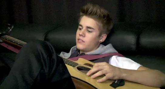Justin Bieber: All Around The World Part 1 Recap: Justin Passes Out, Gets Concussion — Watch