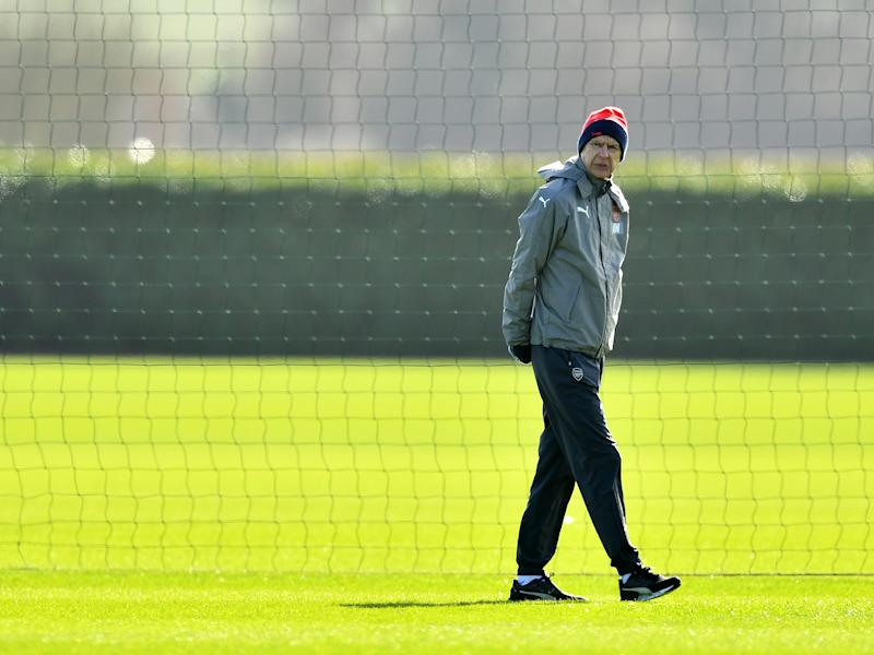 If Wenger stays on, he has a lot of work to do: Getty