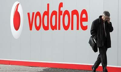Vodafone Hit By £6bn Eurocrisis Phone Bill