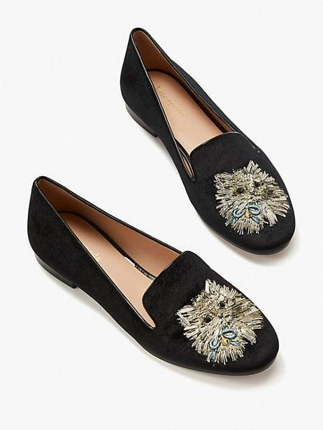 <p><span>Meow Loafers</span> ($178)</p>