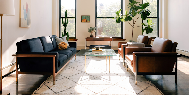 Fashion Designer Jason Wu Just Launched Furniture And Wow