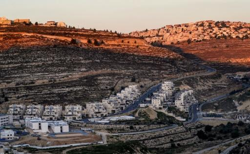 The Israeli premier's remarks came just days before the Jewish state intends to kick-start US-backed plans to annex�settlements in the occupied West Bank and the Jordan Valley