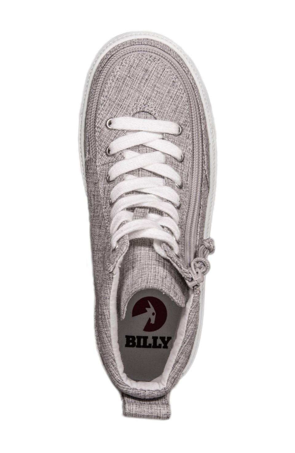 "<p><strong>BILLY FOOTWEAR</strong></p><p>nordstrom.com</p><p><strong>$33.00</strong></p><p><a href=""https://go.redirectingat.com?id=74968X1596630&url=https%3A%2F%2Fwww.nordstrom.com%2Fs%2Fbilly-footwear-zip-around-high-top-sneaker-toddler-little-kid-big-kid%2F5815502&sref=https%3A%2F%2Fwww.redbookmag.com%2Flife%2Fg34811477%2Fblack-friday-cyber-monday-baby-deals-2020%2F"" rel=""nofollow noopener"" target=""_blank"" data-ylk=""slk:Shop Now"" class=""link rapid-noclick-resp"">Shop Now</a></p><p>Ideal for toddling around.</p>"