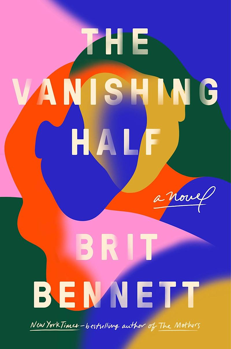 """&ldquo;The Vanishing Half&rdquo; finds twin sisters after 10 years living in different worlds: One has returned to their hometown with her black daughter; the other twin sister secretly passes as a white woman with her husband across the country. Goodreads calls this much-anticipated novel by New York Times bestselling author Britt Bennett &ldquo;immersive and provocative, compassionate and wise.&rdquo; Read more about it on <a href=""""https://www.goodreads.com/book/show/51791252-the-vanishing-half"""" target=""""_blank"""" rel=""""noopener noreferrer"""">Goodreads</a>, and grab a copy on <a href=""""https://amzn.to/3dp0omi"""" target=""""_blank"""" rel=""""noopener noreferrer"""">Amazon</a>.<br /><br /><i>Expected release date: June</i><i>2</i>"""