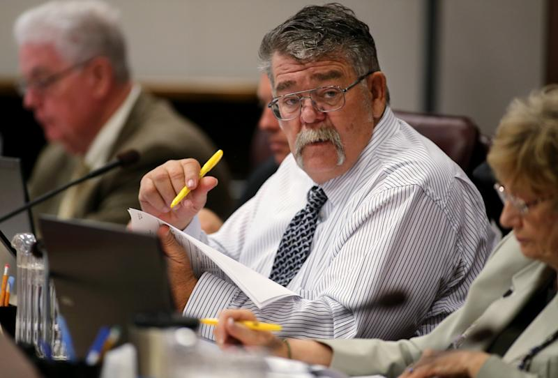 Nevada Assembly considers emergency water permits