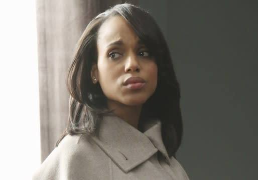 Scandal Recap: I Never Knew How Much Love Could Hurt, Until I Loved You