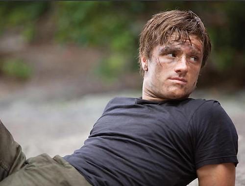"""<p><b>JOSH HUTCHERSON:</b> He previously appeared as the nephew of Brendan Fraser's character in """"Journey to the Center of the Earth"""": now grown up, he's got starring roles in three 2012 films (""""The Hunger Games,"""" """"Journey 2: The Mysterious Island"""" and """"Carmel""""), as well as an appearance the """"Red Dawn"""" remake.</p>"""