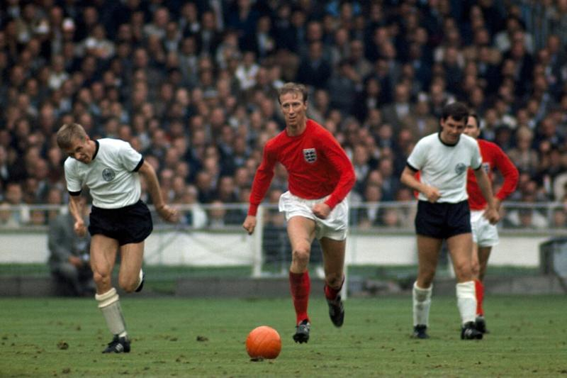 Jack Charlton: A Leeds United Legend, World Cup Winner with England  and 'Saint Jack' as Republic of Ireland Coach