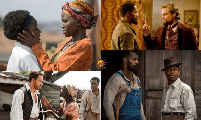 Here Are The Top Slavery Movies On Netflix You Need To Watch Now