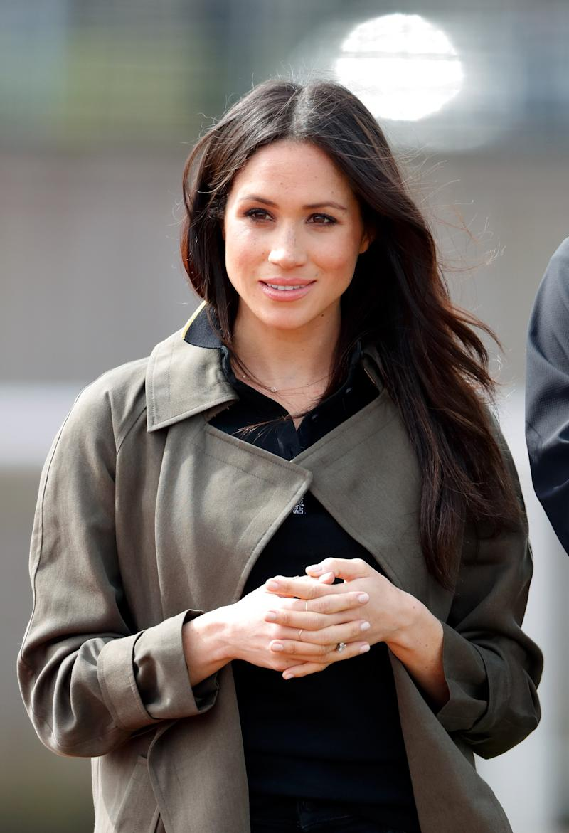 Meghan Markle's Dad Inserted Himself Yet Again Into Tabloid Drama