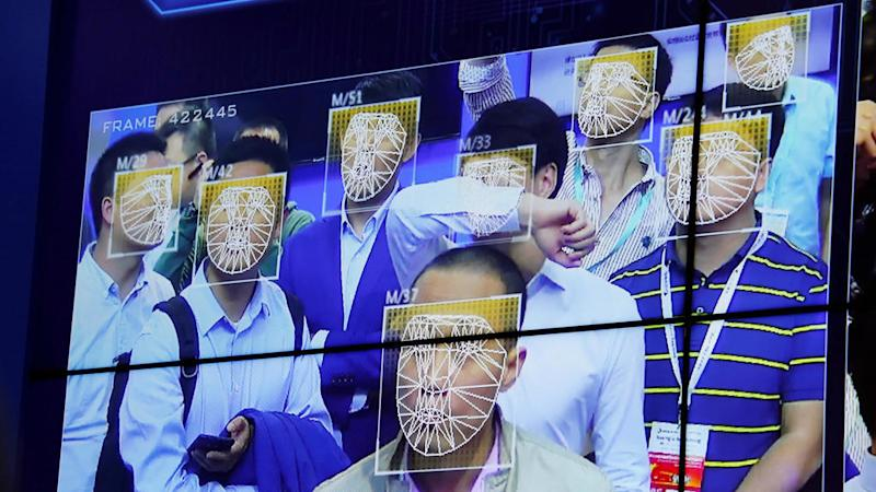 China introduces mandatory face scans for new mobile users, raising surveillance fears
