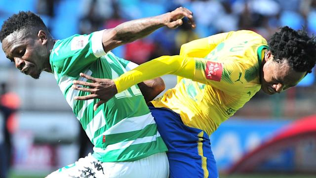 Masandawana will officially be crowned champions on Saturday afternoon as they travel to Bloemfontein for their final game of the season