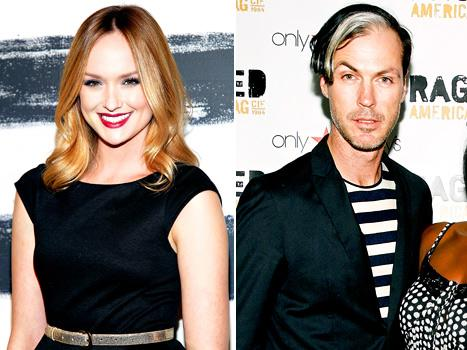 Kaylee DeFer Pregnant: Gossip Girl Actress, 26, Expecting First Child With Boyfriend Michael Fitzpatrick, 42