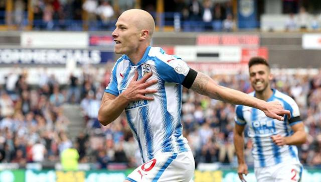 <p><strong>1 goal, 1 assist</strong></p> <br><p>Having played a huge role in getting the club into the top flight for the first time in 45 years, Australian midfielder has played a similarly big role in helping the Terriers win each of their first two games against the odds.</p> <br><p>A corner from Mooy was headed home by Steve Mounie on matchday one against Crystal Palace, with his goal then the sole difference against fellow promoted side Newcastle.</p>