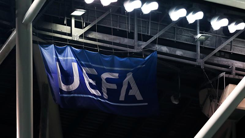 UEFA postpones June internationals