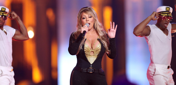 Who Is Performing At The 2017 Hip Hop Honors Mariah Carey Missy Elliott And Other 90s Icons