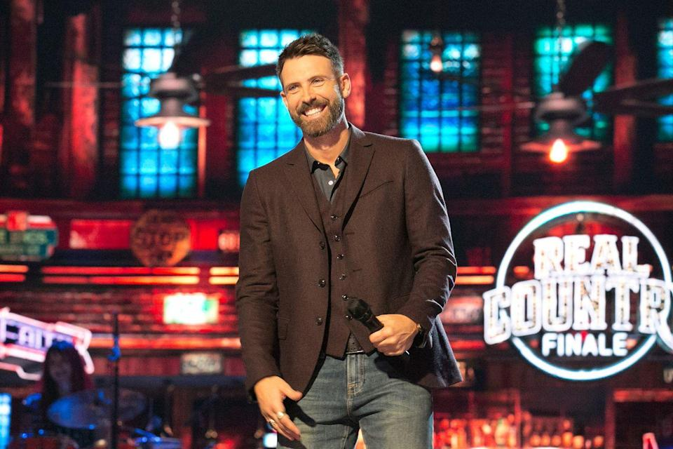 <p>After gaining popularity as a country radio personality, Graham recently became the host of USA's new show <em>Real Country </em>before going on to host his own podcast on Spotify, <em>Country Shine. </em></p>
