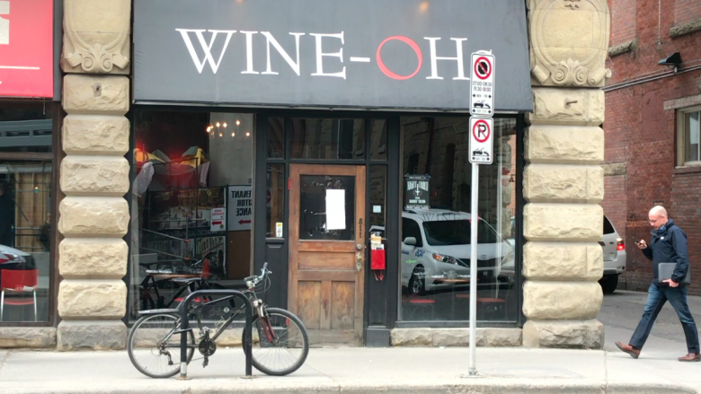 Sour grapes and bitter ownership battle behind closure of popular Calgary bistro Wine-Ohs