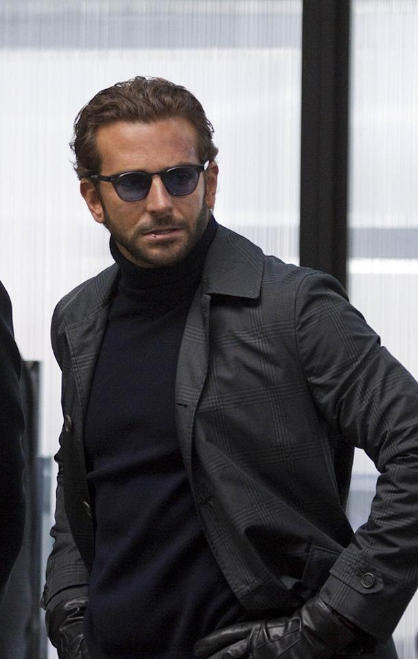 """NOW: <a href=""""http://movies.yahoo.com/movie/contributor/1804751131"""">BRADLEY COOPER</a>   Bradley Cooper's first appearances on TV were in the audience on several episodes of """"Inside the Actors' Studio"""" from when he was a student there. After a guest spot on """"Sex and the City,"""" he went on to work on several series, most notably in the first two seasons of """"Alias."""" But he truly broke out in comedies, first as Vince Vaughn's rival in """"Wedding Crashers,"""" and then as the lead in last year's smash, """"The Hangover.""""   Cooper spent six months getting in shape for """"The A-Team."""" He <a href=""""http://www.details.com/celebrities-entertainment/cover-stars/201006/bradley-cooper-a-team-action-star?currentPage=3"""">told Details magazine</a> by the end of filming when he'd watch himself on the video monitor it felt like they superimposed his head on someone else's body. Cooper is in talks to reunited with """"A-Team"""" director Joe Carnahan for """"The Grey,"""" but first he'll be getting funny again in """"The Hangover 2."""""""