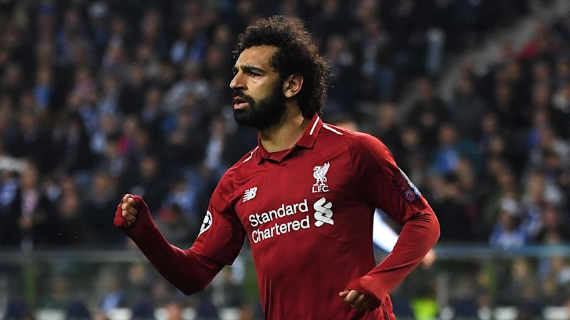 'It's not just a dream' - Salah relishing second chance at Champions League glory