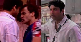 'Bigg Boss 13' turns ugly after Siddharth Shukla allegedly 'chokes' Asim Riaz