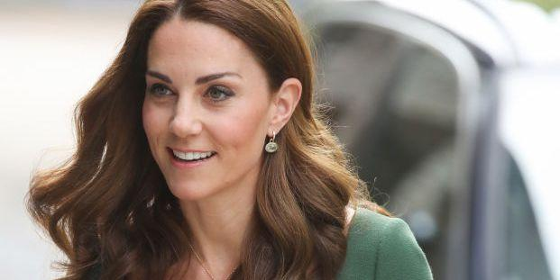 How Kate revealed what Princess Charlotte absolutely LOVES - Diana would be PROUD