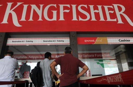 India's Kingfisher rises as UB Group doubles loan cap