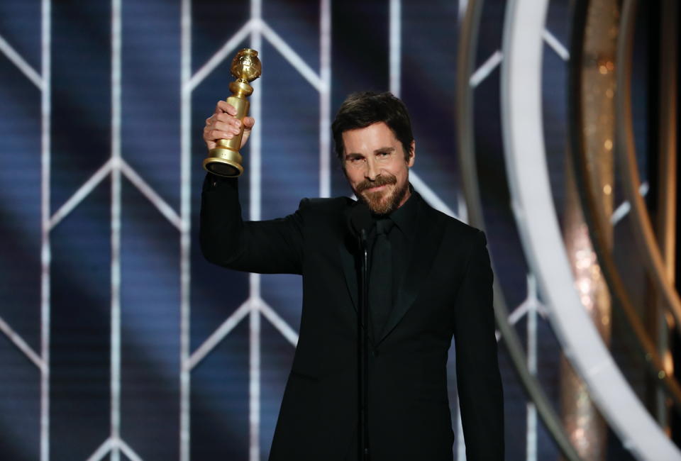 Photo credit: aul Drinkwater/NBCUniversal via Getty Images