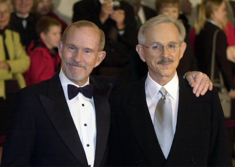 People-The Smothers Brothers