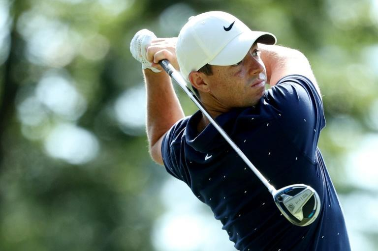 Defending FedEx Cup champion Rory McIlroy of Northern Ireland launches his repeat quest Thursday when the US PGA playoffs begin at the Northern Trust tournament at TPC Boston