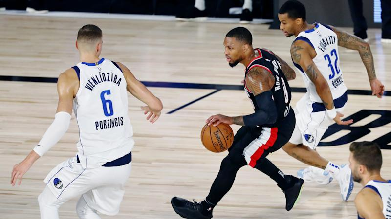 5 stats that put Damian Lillard's run with Trail Blazers into perspective