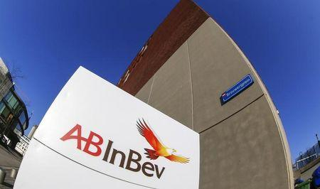 AB InBev Profit Jumps Despite Falling US Market Share