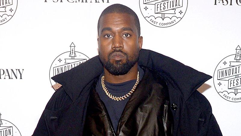 Kanye West Talks Changing His Name to 'Christian Billionaire Genius' and 2024 Presidential Run