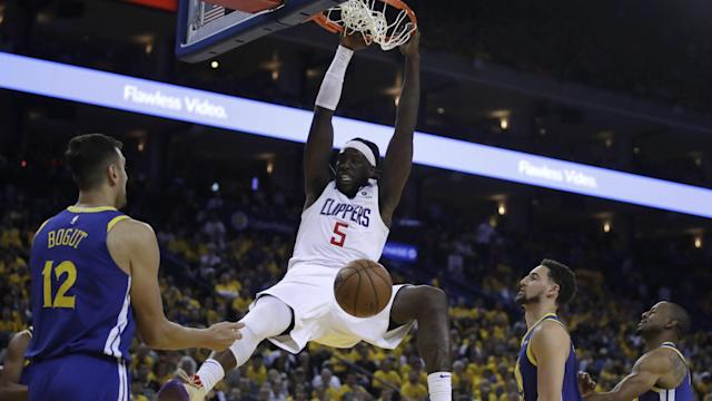 c063216153ad The Clippers look like fun to play for