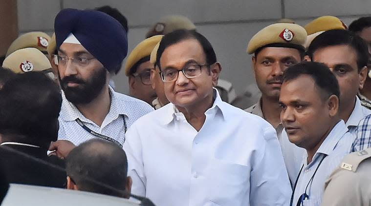 chidambaram arrested, chidambaram plea in supreme court today, chidambaram in cbi custody, chidambaram anticipatory bail, inx media case